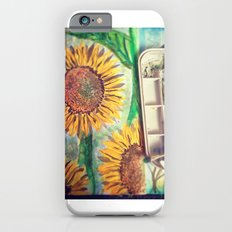 Paint a Brighter Day iPhone 6 Slim Case