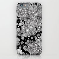 iPhone & iPod Case featuring OTHER LIVING THINGS by Matthew Taylor Wilson