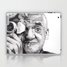 Weegee Laptop & iPad Skin