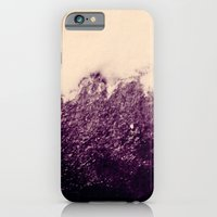 Ink on Paper iPhone 6 Slim Case