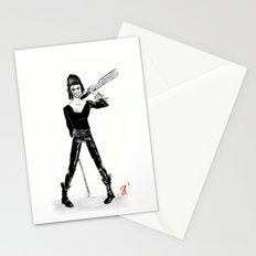 Quote the Draven, Nevermore Stationery Cards