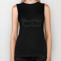 Shoot Film, Feel Good Biker Tank