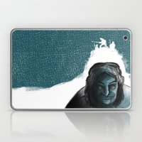 The Iceman Cometh Laptop & iPad Skin