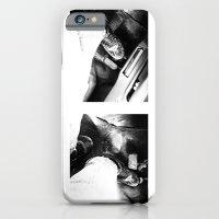 Stop/Go iPhone 6 Slim Case