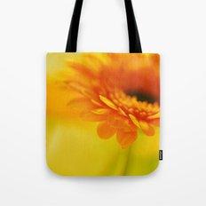 Orange Crush Tote Bag