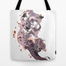 Luckless (Lavender) Tote Bag