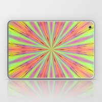 Let the sun shine... Laptop & iPad Skin