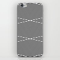 5050 No.6 iPhone & iPod Skin