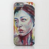 iPhone & iPod Case featuring Liu's Sunrise by Bella Harris