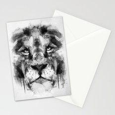 The King. Stationery Cards