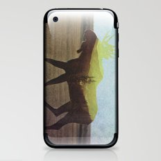 Moose iPhone & iPod Skin