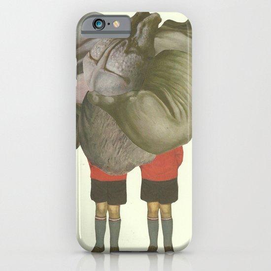 MEUS GEMINUS iPhone & iPod Case