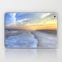 Atlantic Sunset Laptop & iPad Skin