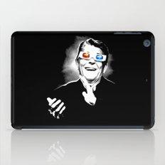 Reaganesque iPad Case