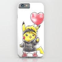 iHeart Birdychu iPhone 6 Slim Case