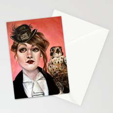 The Falcon Stationery Cards