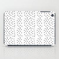 Random Polka ///www.penc… iPad Case
