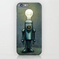 Mr. Bulb iPhone 6 Slim Case