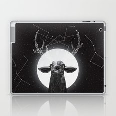 The Banyan Deer Laptop & iPad Skin