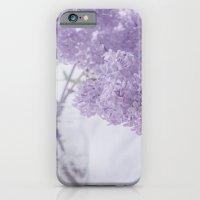 First Love iPhone 6 Slim Case