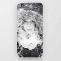 Make A Wish iPhone 6 Slim Case