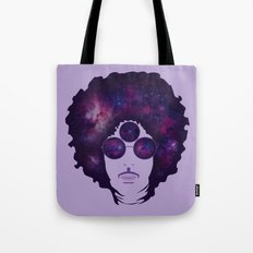Prince to Infinity Tote Bag