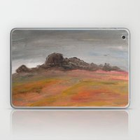 On the Crest of a Hill Laptop & iPad Skin