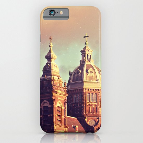 Fly With Me iPhone & iPod Case