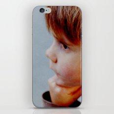 Mike! iPhone & iPod Skin