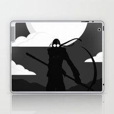 Scott Risingfall Laptop & iPad Skin