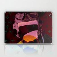 Pilotless Laptop & iPad Skin