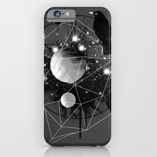 Cruel and Beautiful World iPhone & iPod Case