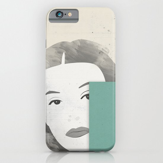 Hedy iPhone & iPod Case