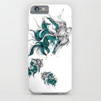 iPhone & iPod Case featuring Birds by Lera Razvodova