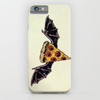 Never Fly Away iPhone 6 Slim Case