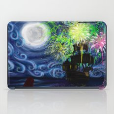 Part of That World iPad Case