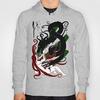 The Better Demons Of Our… Hoody