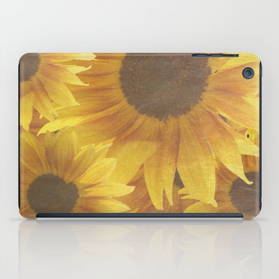 Flower Child  iPad Case