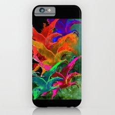 Galoppieren in der Farben iPhone 6 Slim Case
