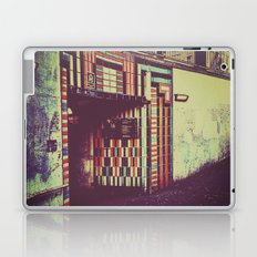 Subway Laptop & iPad Skin