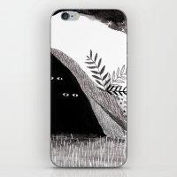 Hiders iPhone & iPod Skin