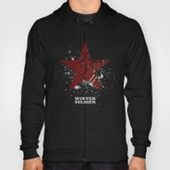 Codename Winter Soldier Hoody