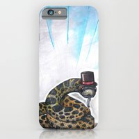 Ssssseriously iPhone 6 Slim Case