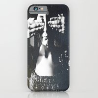 iPhone Cases featuring Letters by Deniz Kantürk