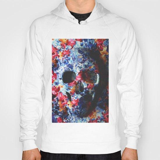 Skull (light version) Hoody