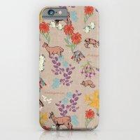 Patagonia  iPhone 6 Slim Case