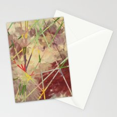 autumn reflections Stationery Cards