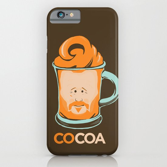 COCO Conan iPhone & iPod Case