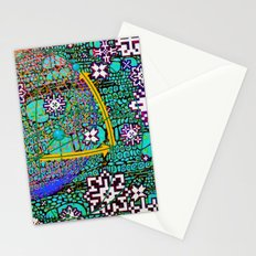 Wintermute Stationery Cards
