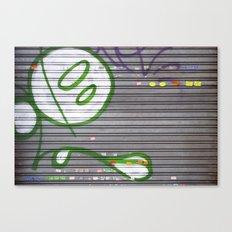 Pelele Canvas Print
